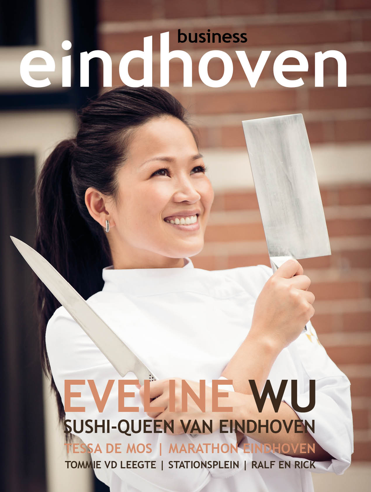 Eindhoven Business september 2012