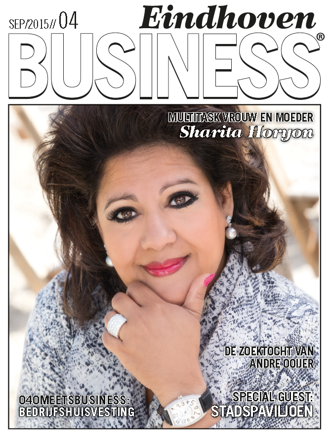 Eindhoven Business september 2015