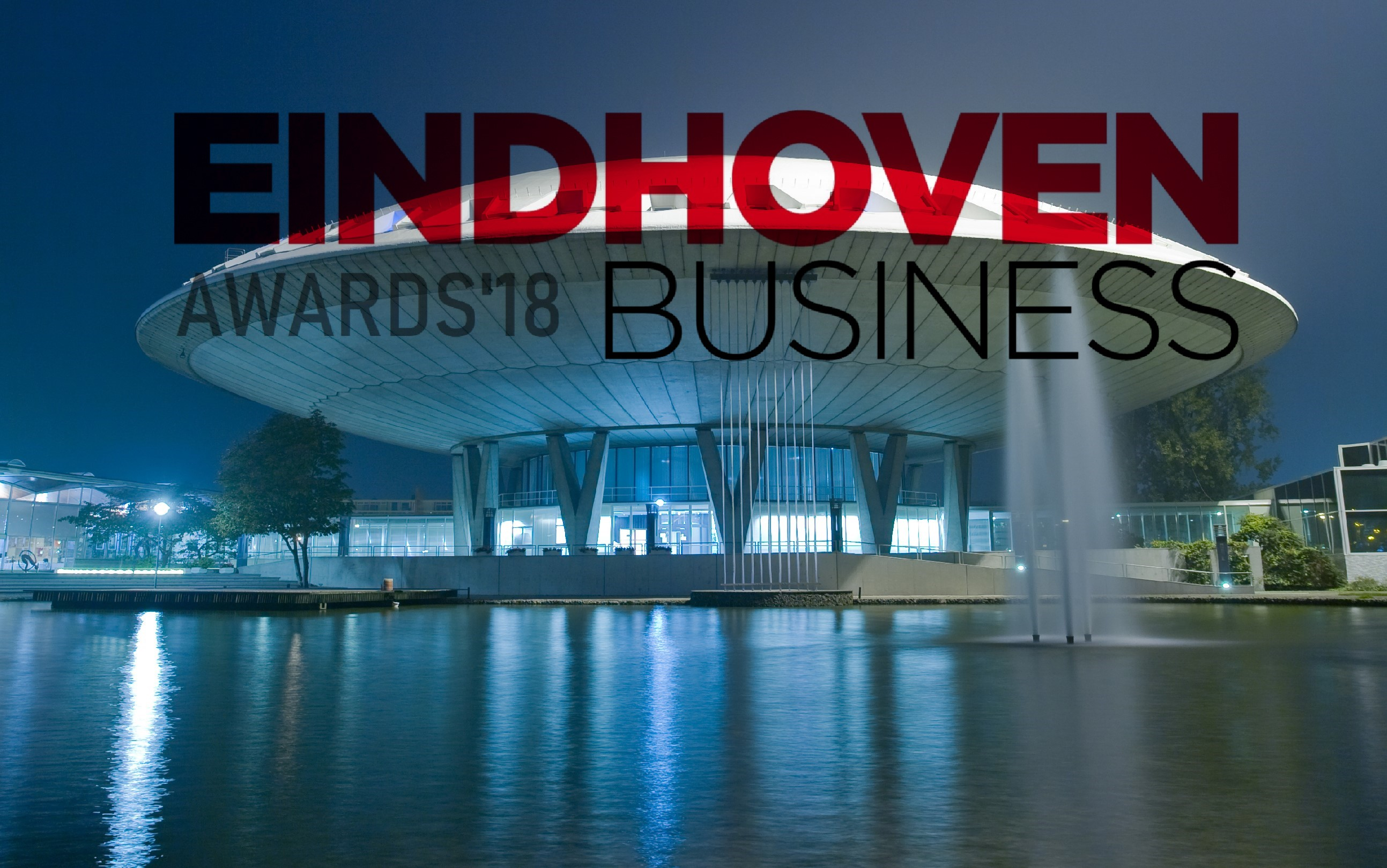 Eindhoven Business Borrel AWARDS 2019