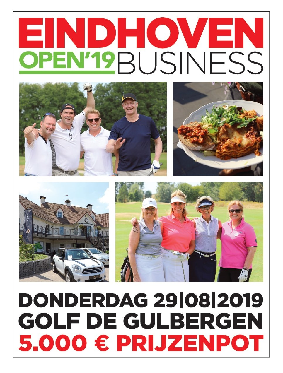 Open Eindhoven Business 2019